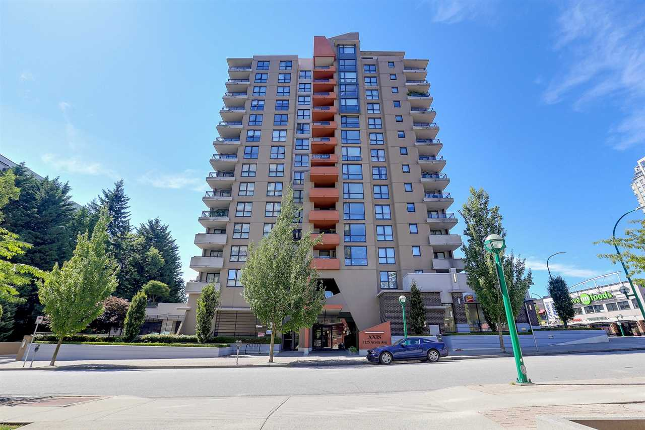Condo Apartment at 404 7225 ACORN AVENUE, Unit 404, Burnaby South, British Columbia. Image 1