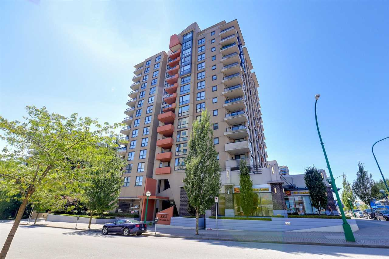 Condo Apartment at 404 7225 ACORN AVENUE, Unit 404, Burnaby South, British Columbia. Image 2