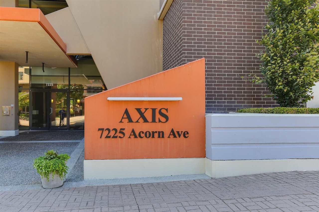 Condo Apartment at 404 7225 ACORN AVENUE, Unit 404, Burnaby South, British Columbia. Image 3