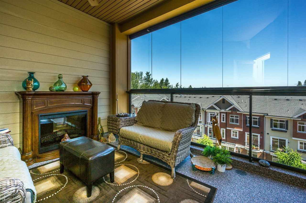 Condo Apartment at 523 8067 207TH STREET, Unit 523, Langley, British Columbia. Image 2