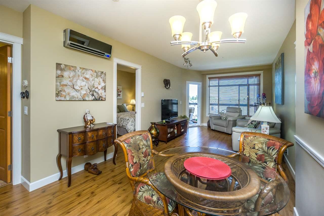 Condo Apartment at 523 8067 207TH STREET, Unit 523, Langley, British Columbia. Image 7