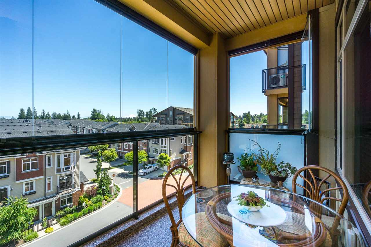 Condo Apartment at 523 8067 207TH STREET, Unit 523, Langley, British Columbia. Image 12