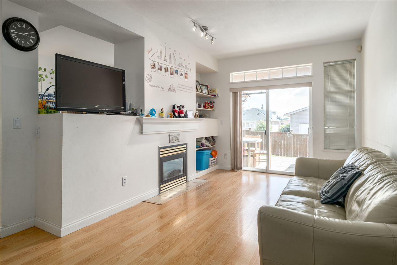 Townhouse at 25 7238 18TH AVENUE, Unit 25, Burnaby East, British Columbia. Image 1