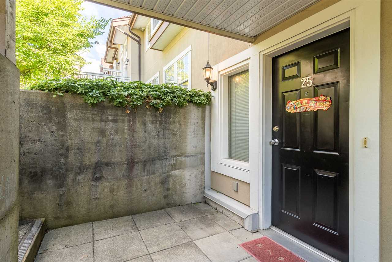 Townhouse at 25 7238 18TH AVENUE, Unit 25, Burnaby East, British Columbia. Image 18