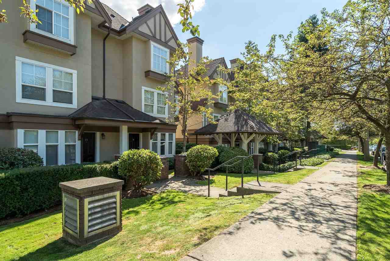 Townhouse at 25 7238 18TH AVENUE, Unit 25, Burnaby East, British Columbia. Image 19