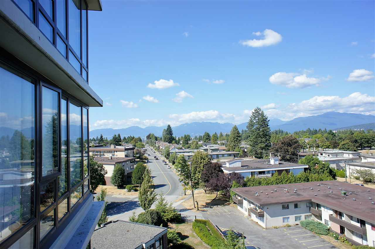 Condo Apartment at 1002 7325 ARCOLA STREET, Unit 1002, Burnaby South, British Columbia. Image 1