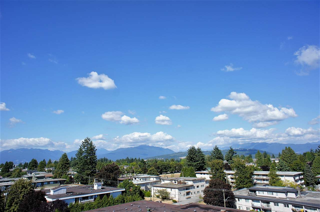 Condo Apartment at 1002 7325 ARCOLA STREET, Unit 1002, Burnaby South, British Columbia. Image 9