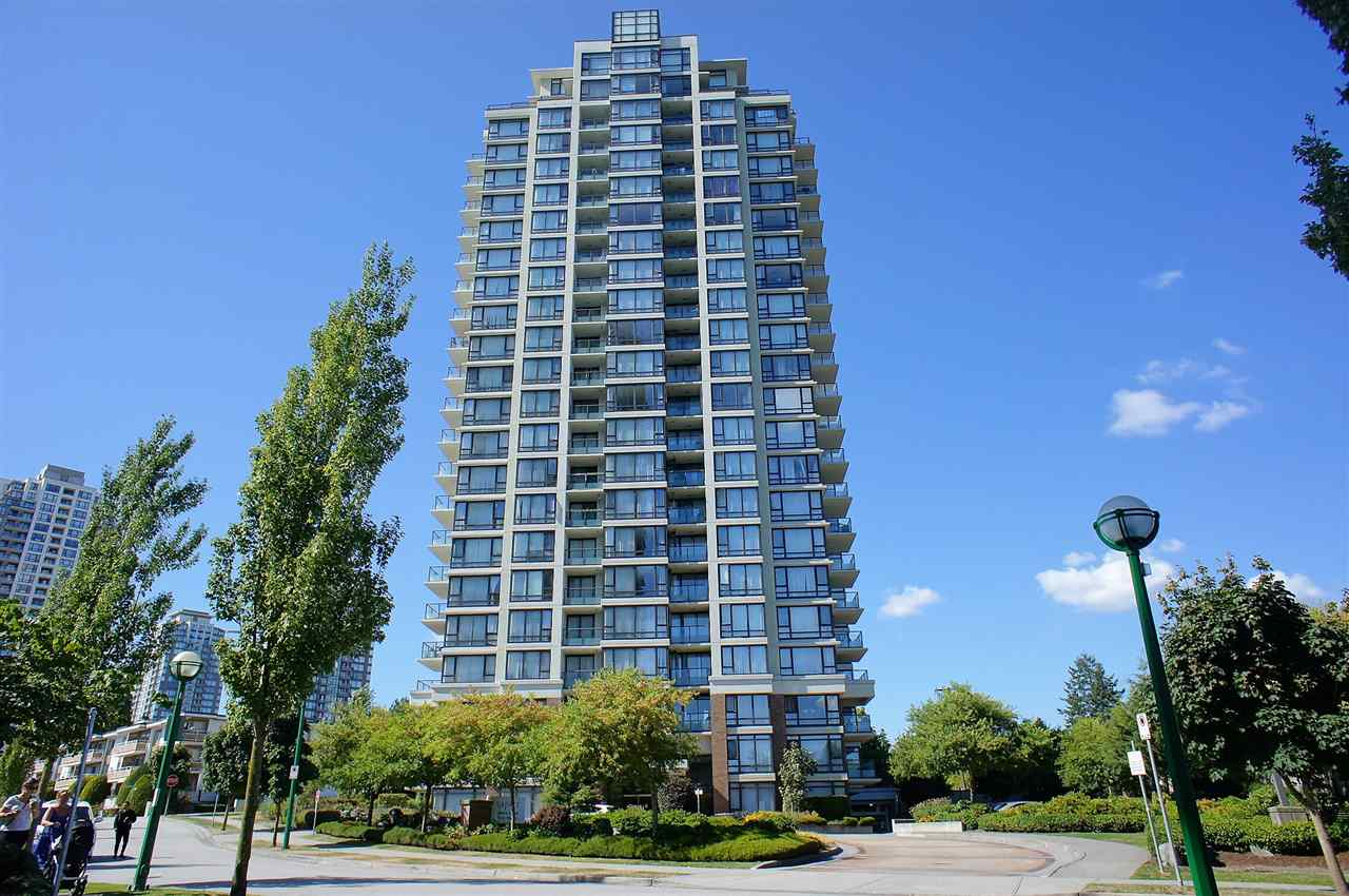 Condo Apartment at 1002 7325 ARCOLA STREET, Unit 1002, Burnaby South, British Columbia. Image 15