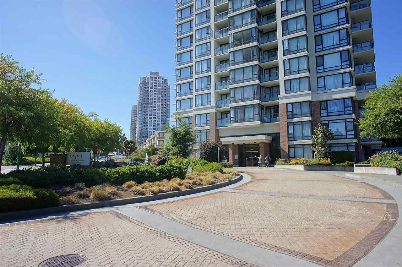 Condo Apartment at 1002 7325 ARCOLA STREET, Unit 1002, Burnaby South, British Columbia. Image 16