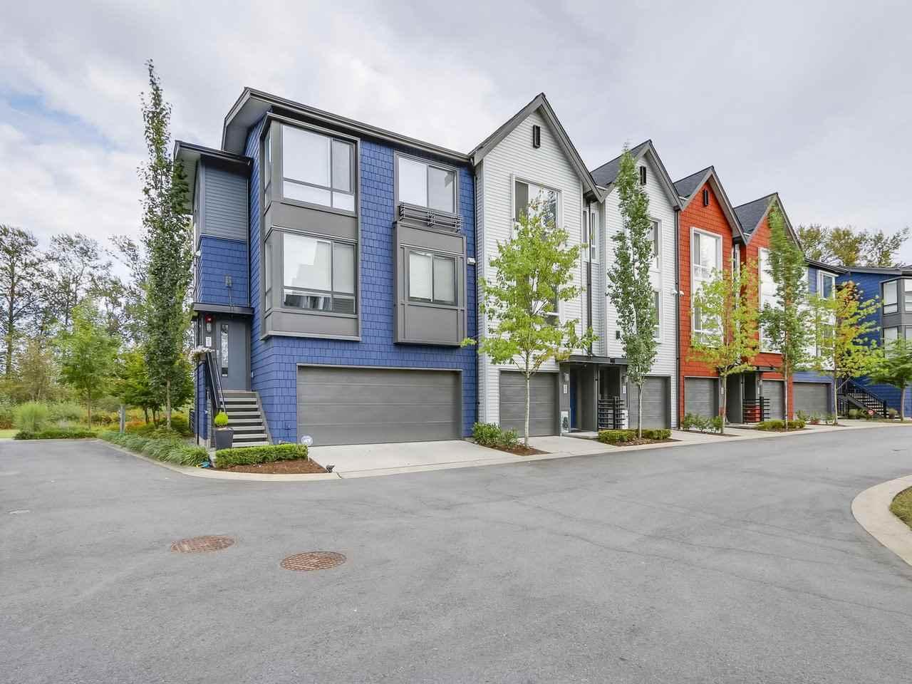 Townhouse at 22 2310 RANGER LANE, Unit 22, Port Coquitlam, British Columbia. Image 2