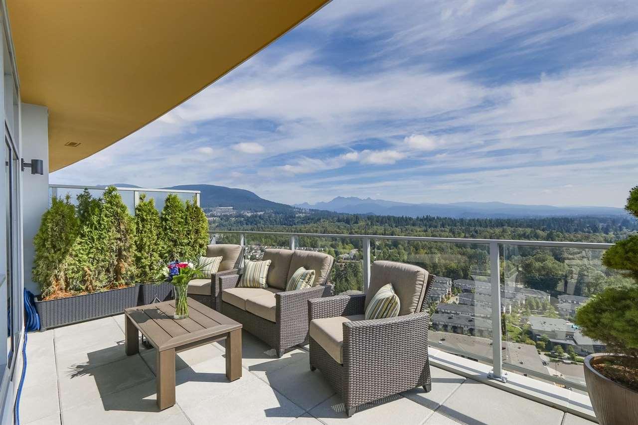 Condo Apartment at 2903 3093 WINDSOR GATE, Unit 2903, Coquitlam, British Columbia. Image 1