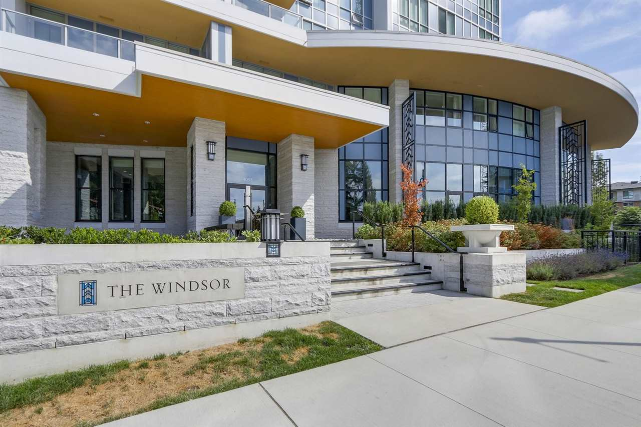 Condo Apartment at 2903 3093 WINDSOR GATE, Unit 2903, Coquitlam, British Columbia. Image 2