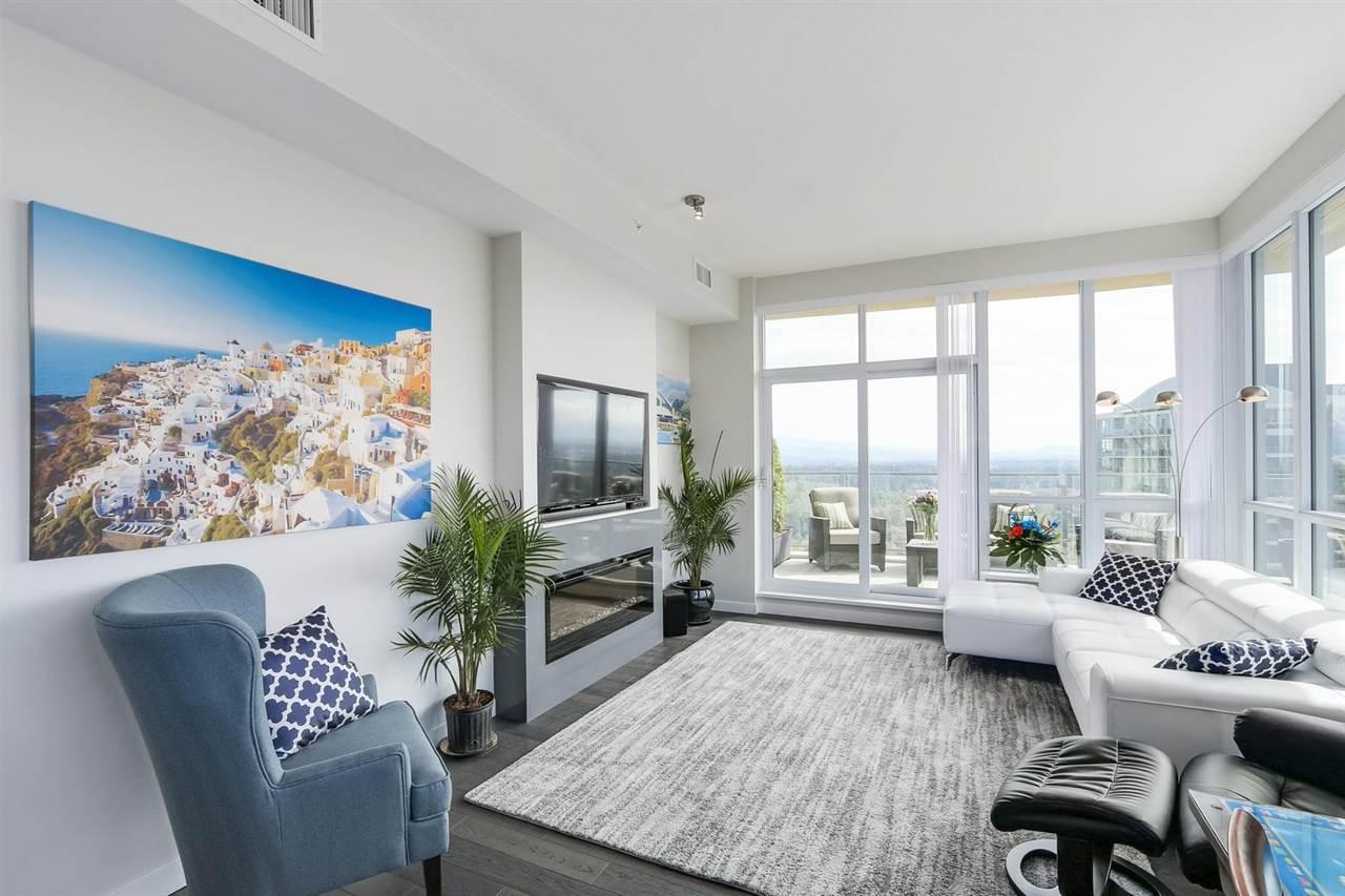 Condo Apartment at 2903 3093 WINDSOR GATE, Unit 2903, Coquitlam, British Columbia. Image 4