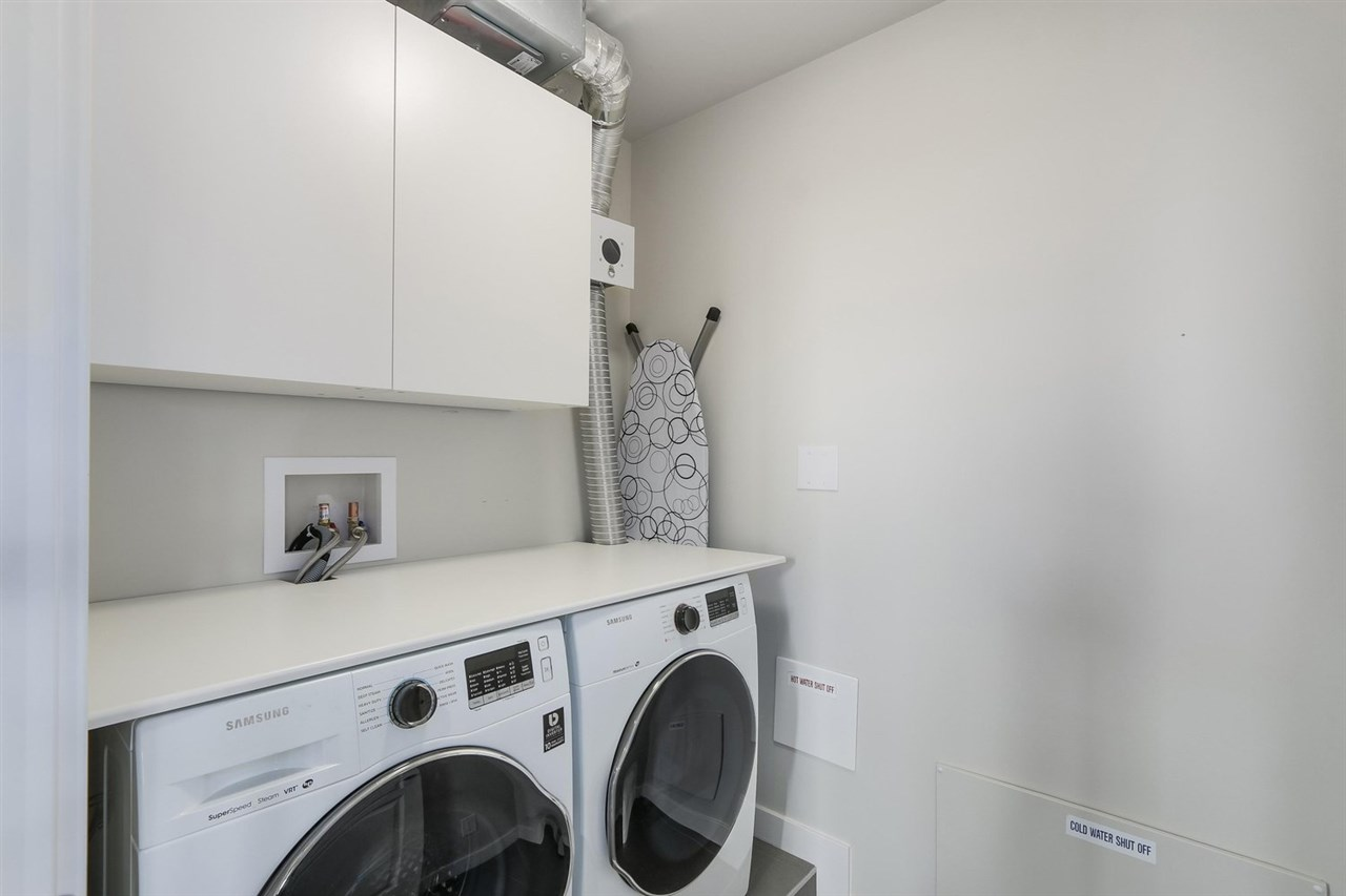 Condo Apartment at 2903 3093 WINDSOR GATE, Unit 2903, Coquitlam, British Columbia. Image 13