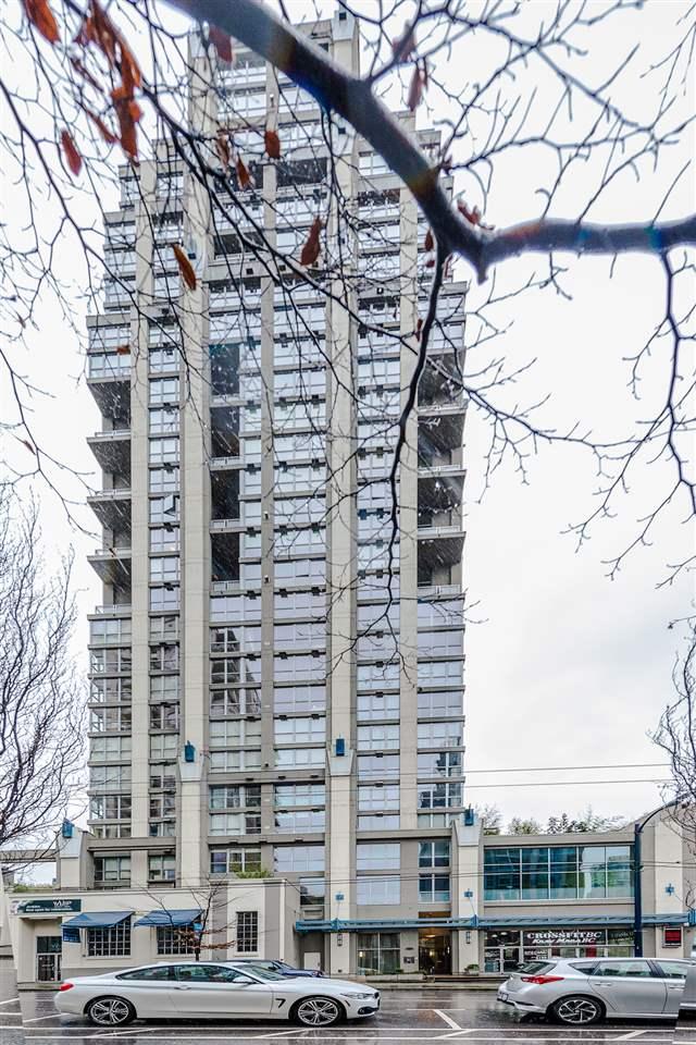 Condo Apartment at 2404 1238 RICHARDS STREET, Unit 2404, Vancouver West, British Columbia. Image 18