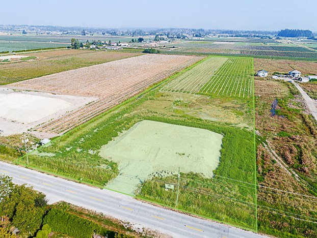 Vacant Land at 16975 40 AVENUE, Cloverdale, British Columbia. Image 1
