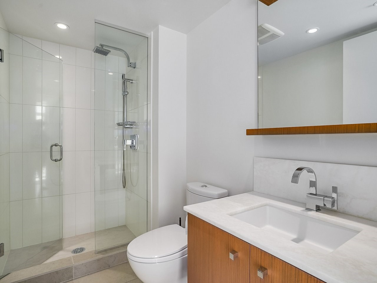 Condo Apartment at 2508 1028 BARCLAY STREET, Unit 2508, Vancouver West, British Columbia. Image 4
