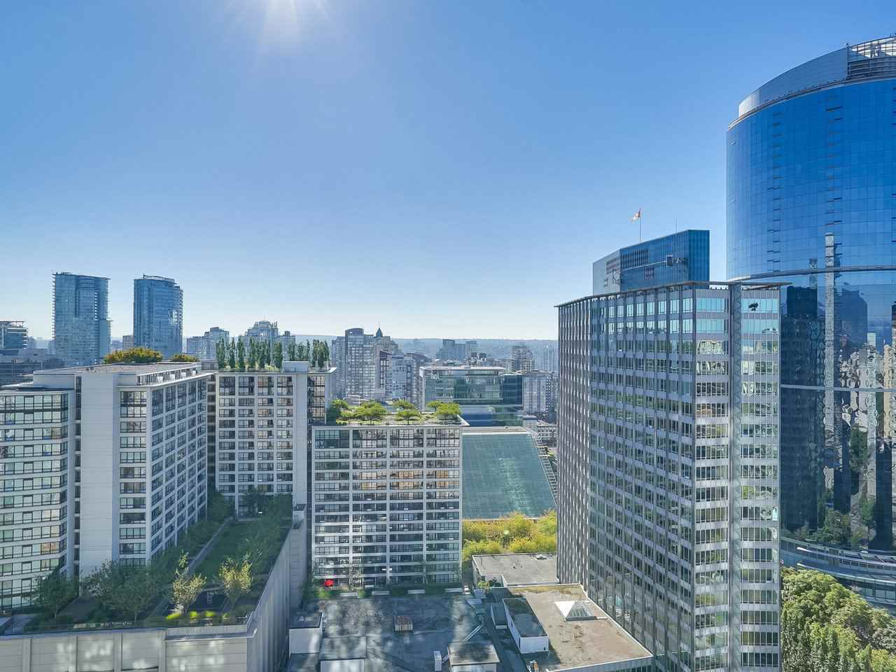 Condo Apartment at 2508 1028 BARCLAY STREET, Unit 2508, Vancouver West, British Columbia. Image 5