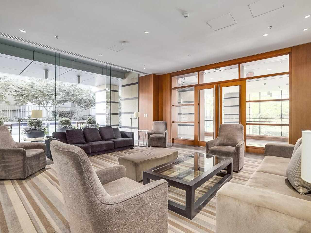 Condo Apartment at 2508 1028 BARCLAY STREET, Unit 2508, Vancouver West, British Columbia. Image 12