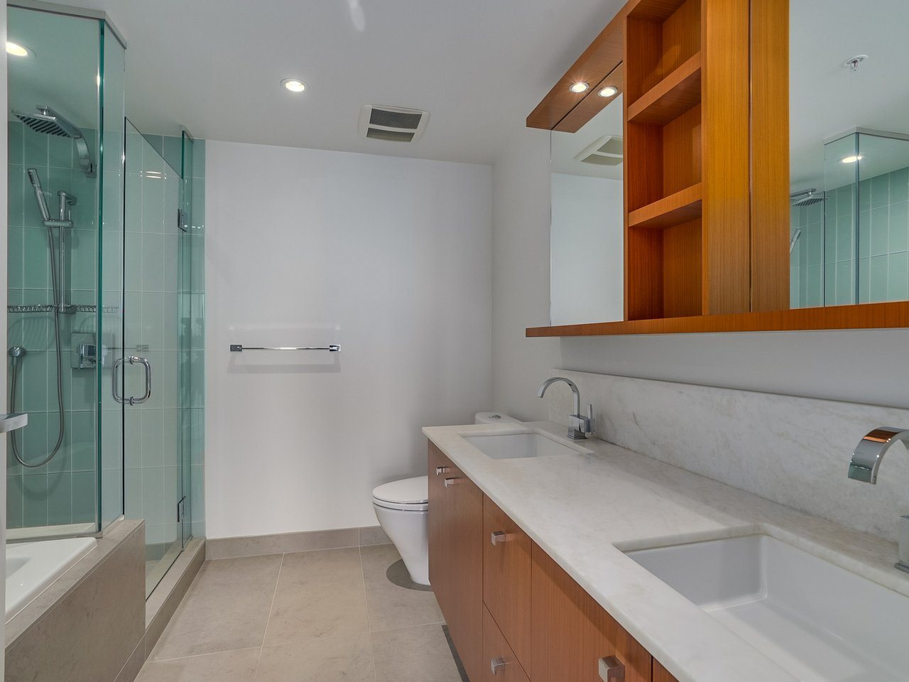 Condo Apartment at 2508 1028 BARCLAY STREET, Unit 2508, Vancouver West, British Columbia. Image 16