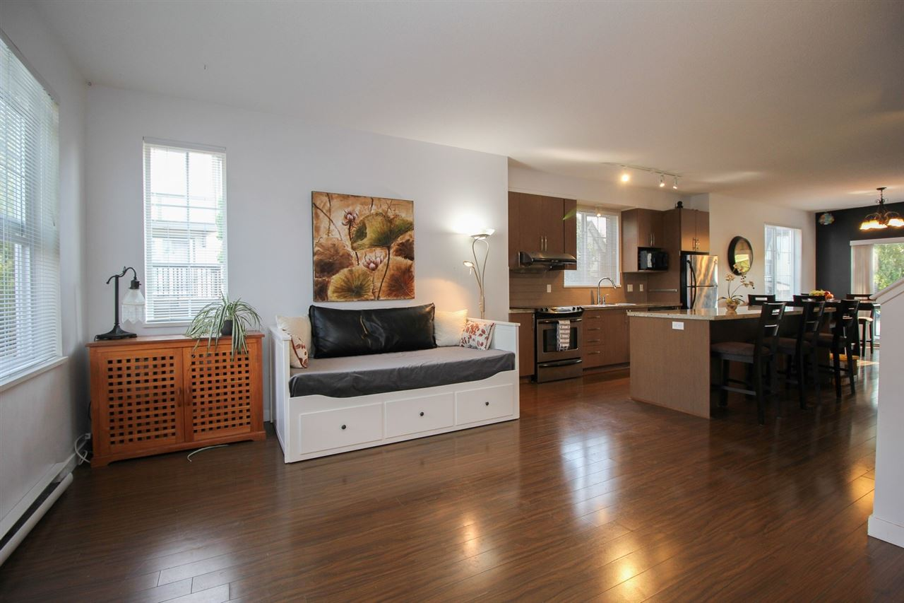 Townhouse at 10 8385 DELSOM WAY, Unit 10, N. Delta, British Columbia. Image 4