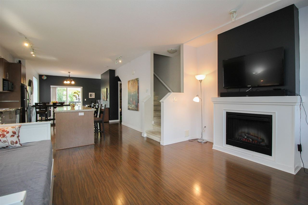 Townhouse at 10 8385 DELSOM WAY, Unit 10, N. Delta, British Columbia. Image 5
