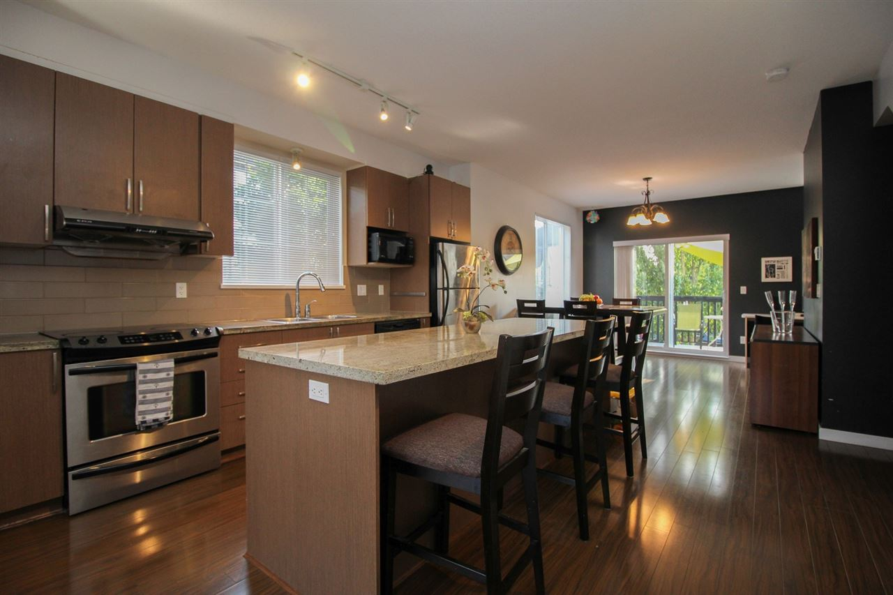 Townhouse at 10 8385 DELSOM WAY, Unit 10, N. Delta, British Columbia. Image 6