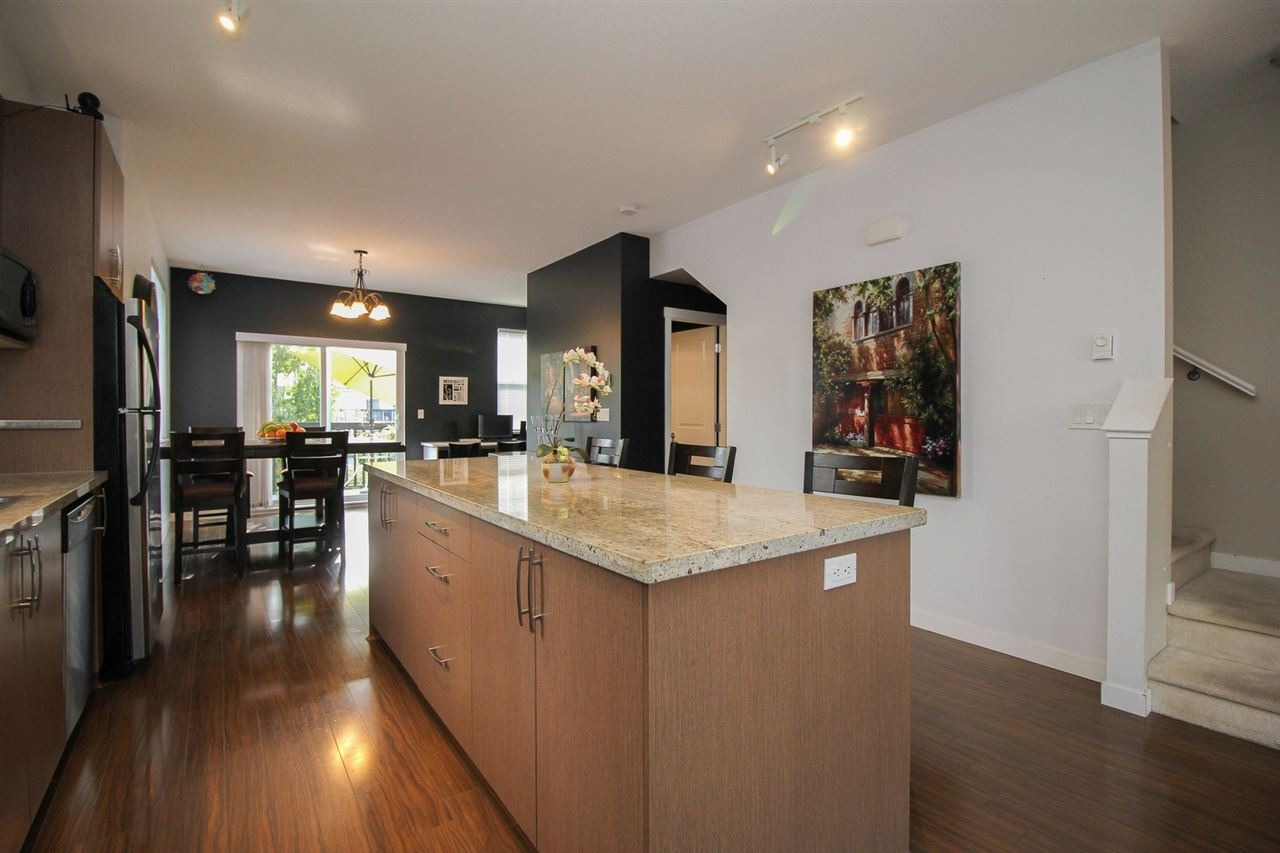 Townhouse at 10 8385 DELSOM WAY, Unit 10, N. Delta, British Columbia. Image 7