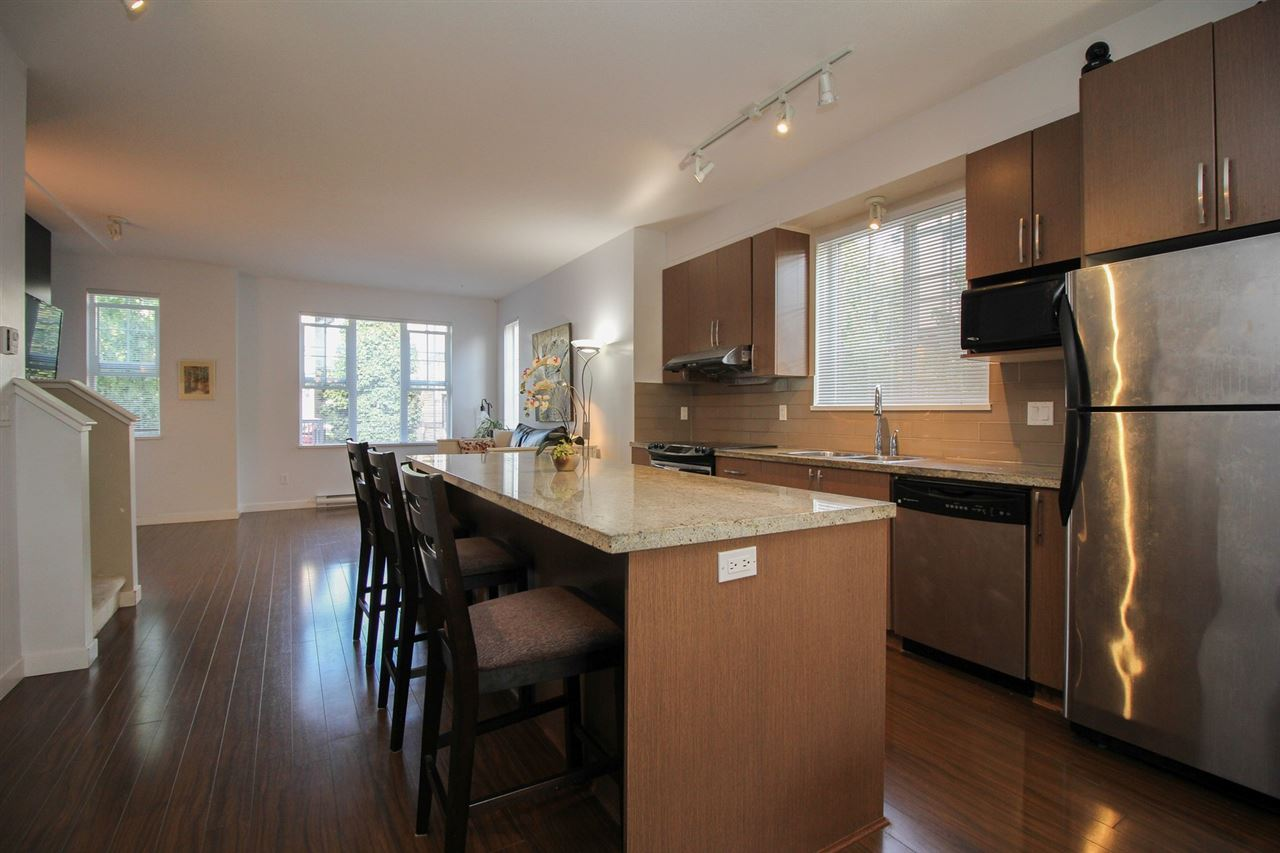 Townhouse at 10 8385 DELSOM WAY, Unit 10, N. Delta, British Columbia. Image 8