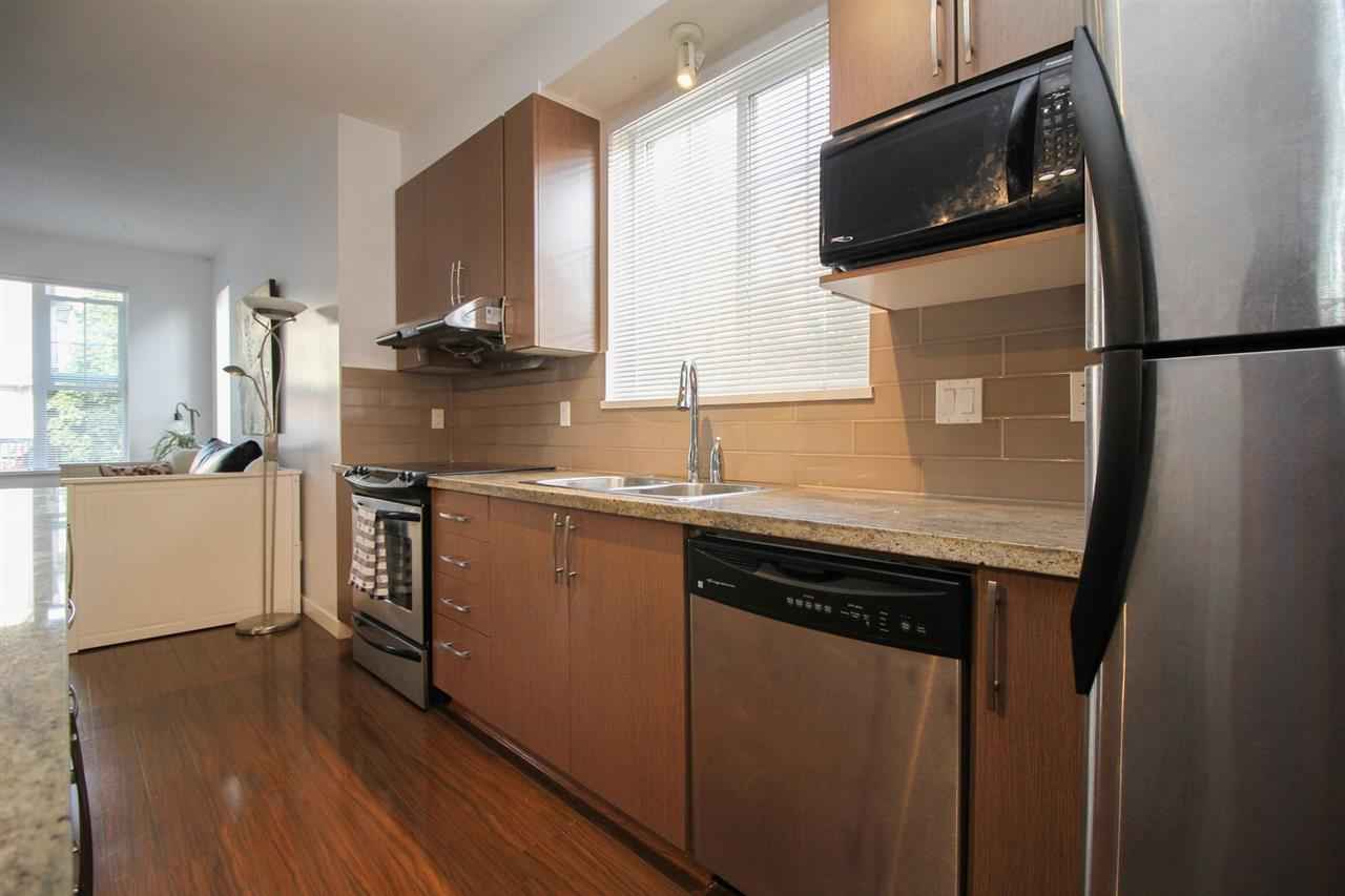 Townhouse at 10 8385 DELSOM WAY, Unit 10, N. Delta, British Columbia. Image 9