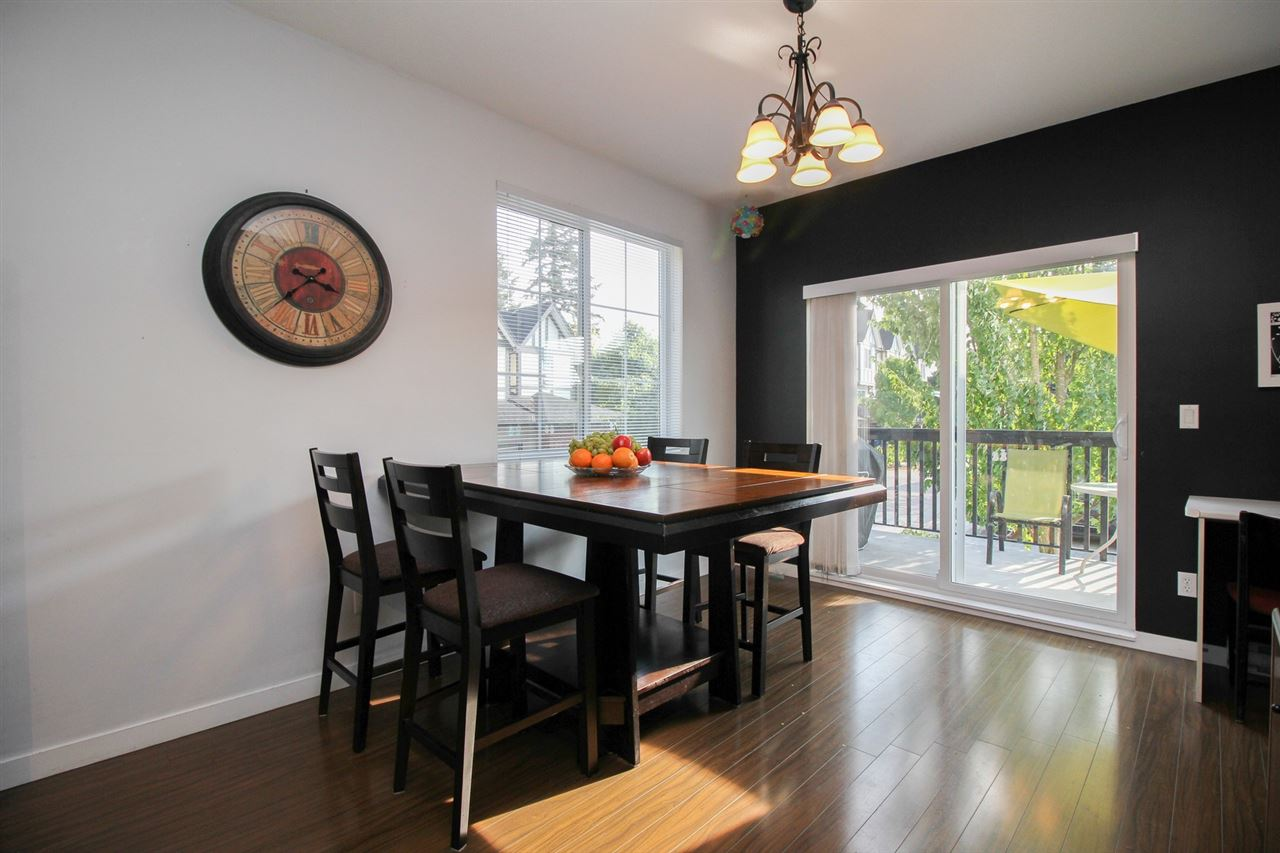 Townhouse at 10 8385 DELSOM WAY, Unit 10, N. Delta, British Columbia. Image 10