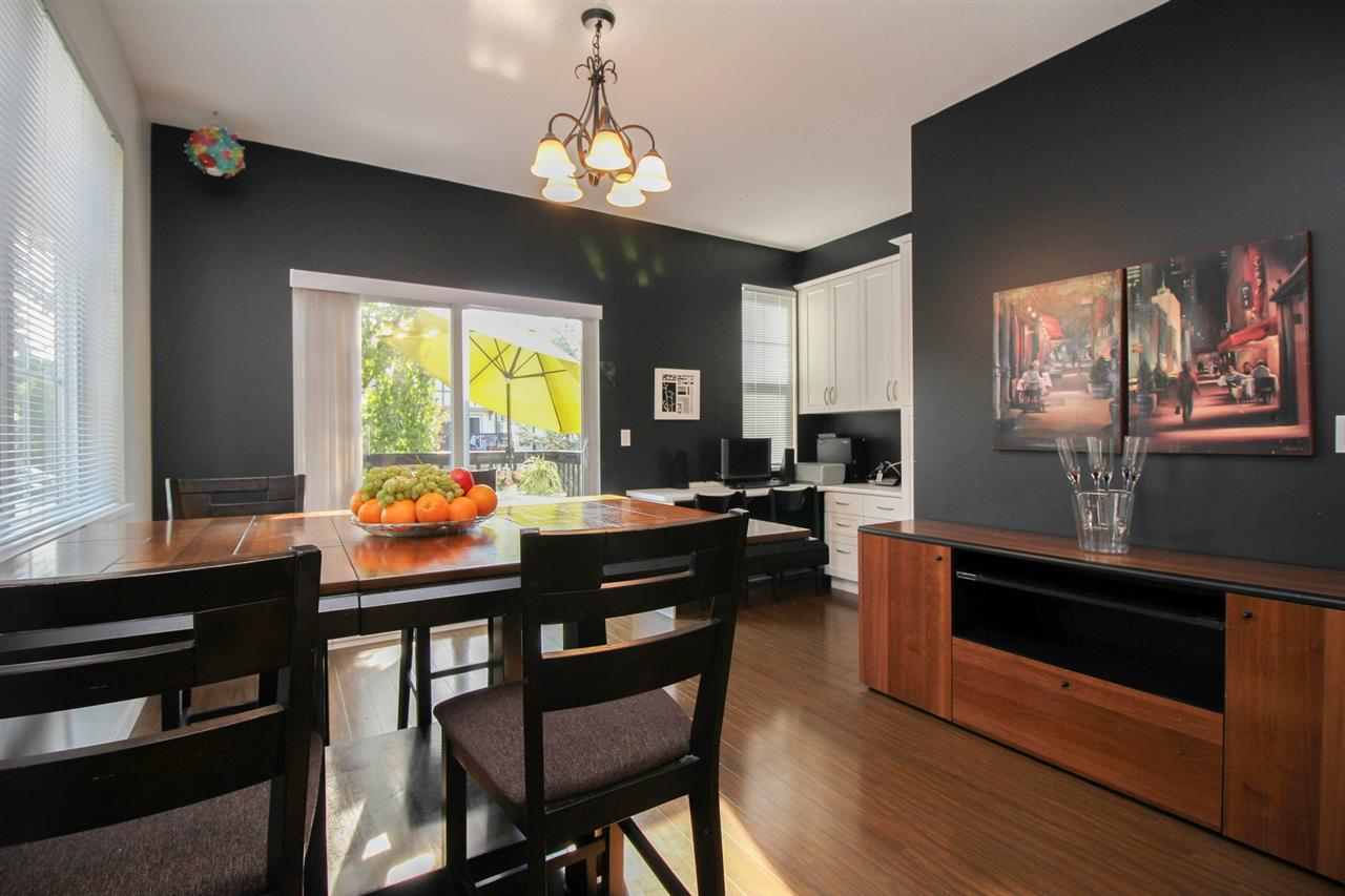 Townhouse at 10 8385 DELSOM WAY, Unit 10, N. Delta, British Columbia. Image 11