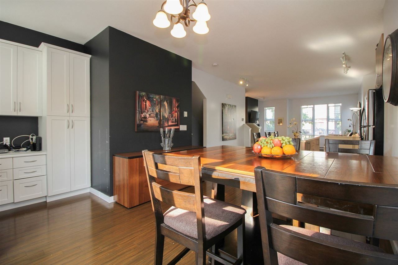 Townhouse at 10 8385 DELSOM WAY, Unit 10, N. Delta, British Columbia. Image 12