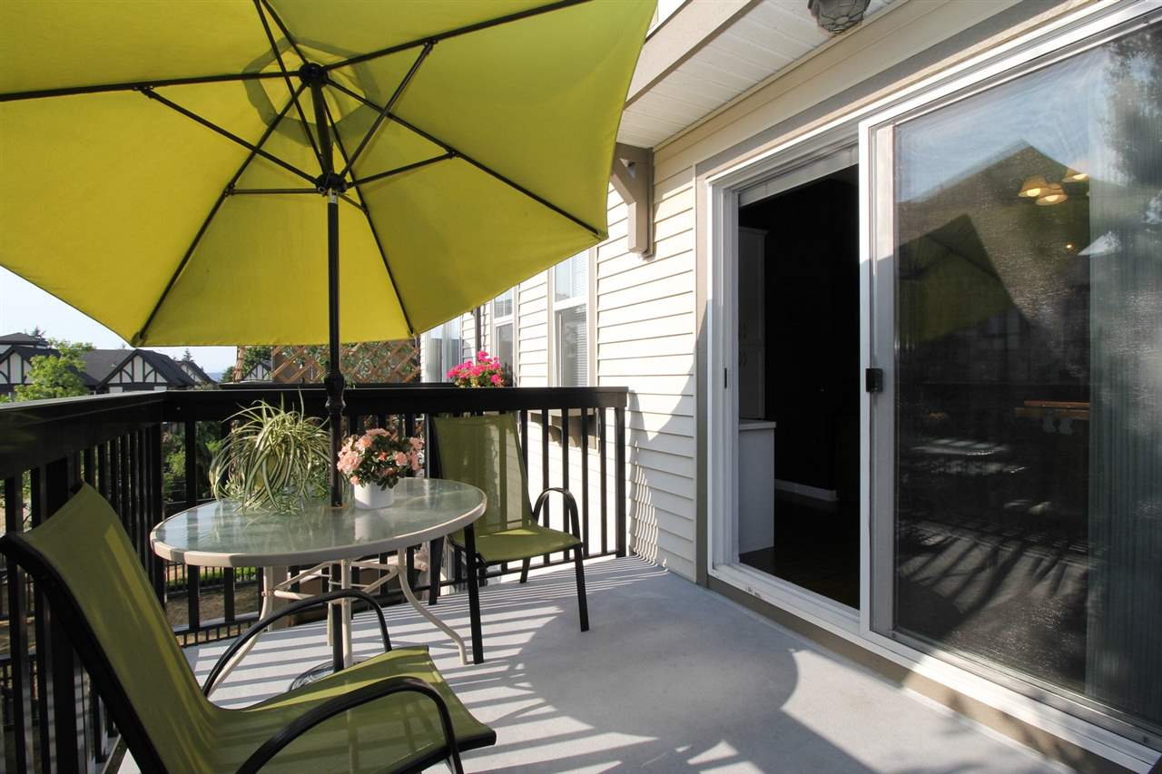 Townhouse at 10 8385 DELSOM WAY, Unit 10, N. Delta, British Columbia. Image 13