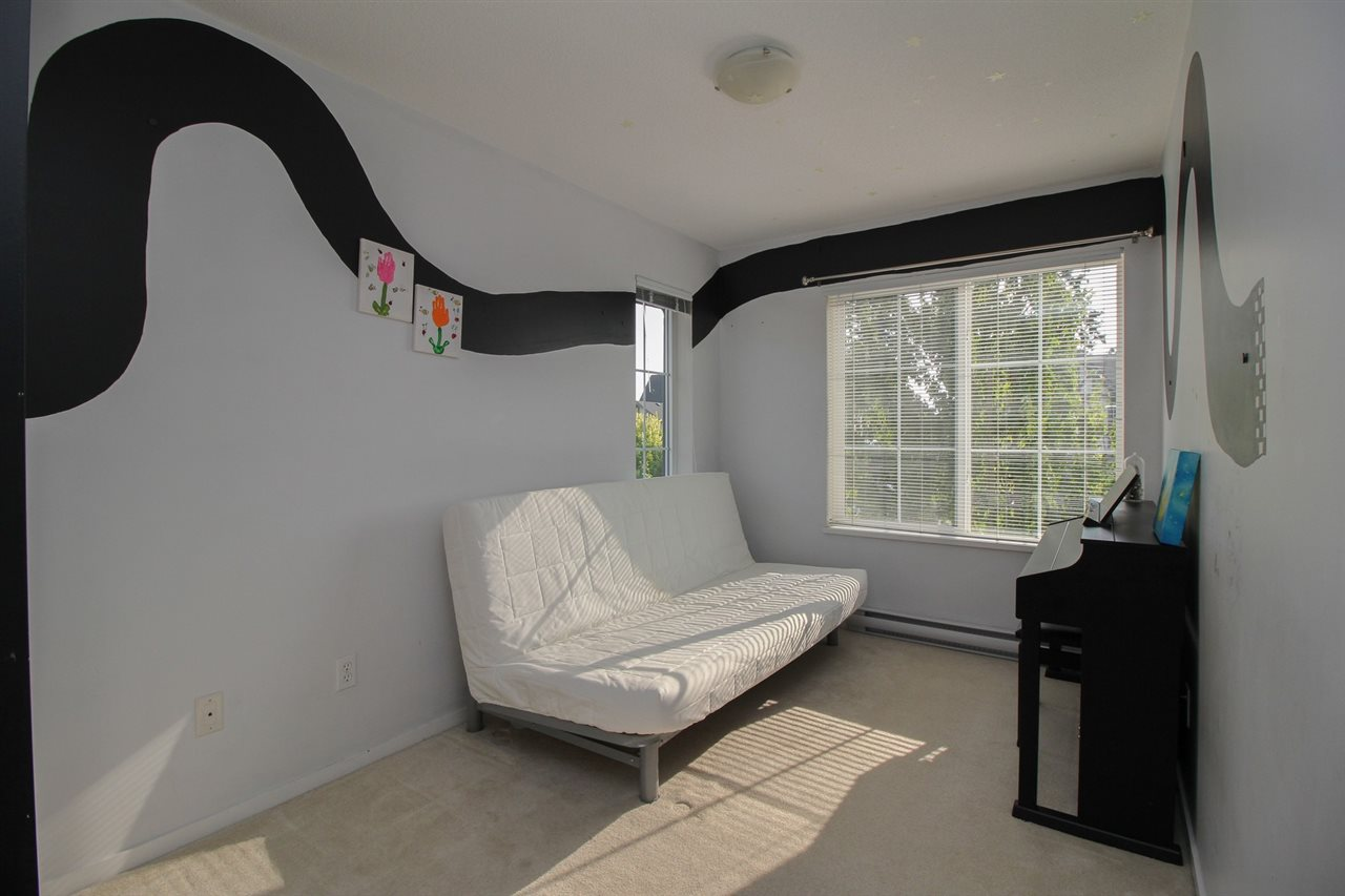 Townhouse at 10 8385 DELSOM WAY, Unit 10, N. Delta, British Columbia. Image 16