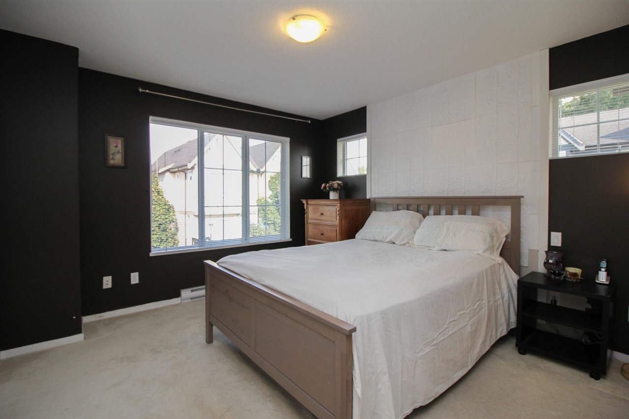Townhouse at 10 8385 DELSOM WAY, Unit 10, N. Delta, British Columbia. Image 17