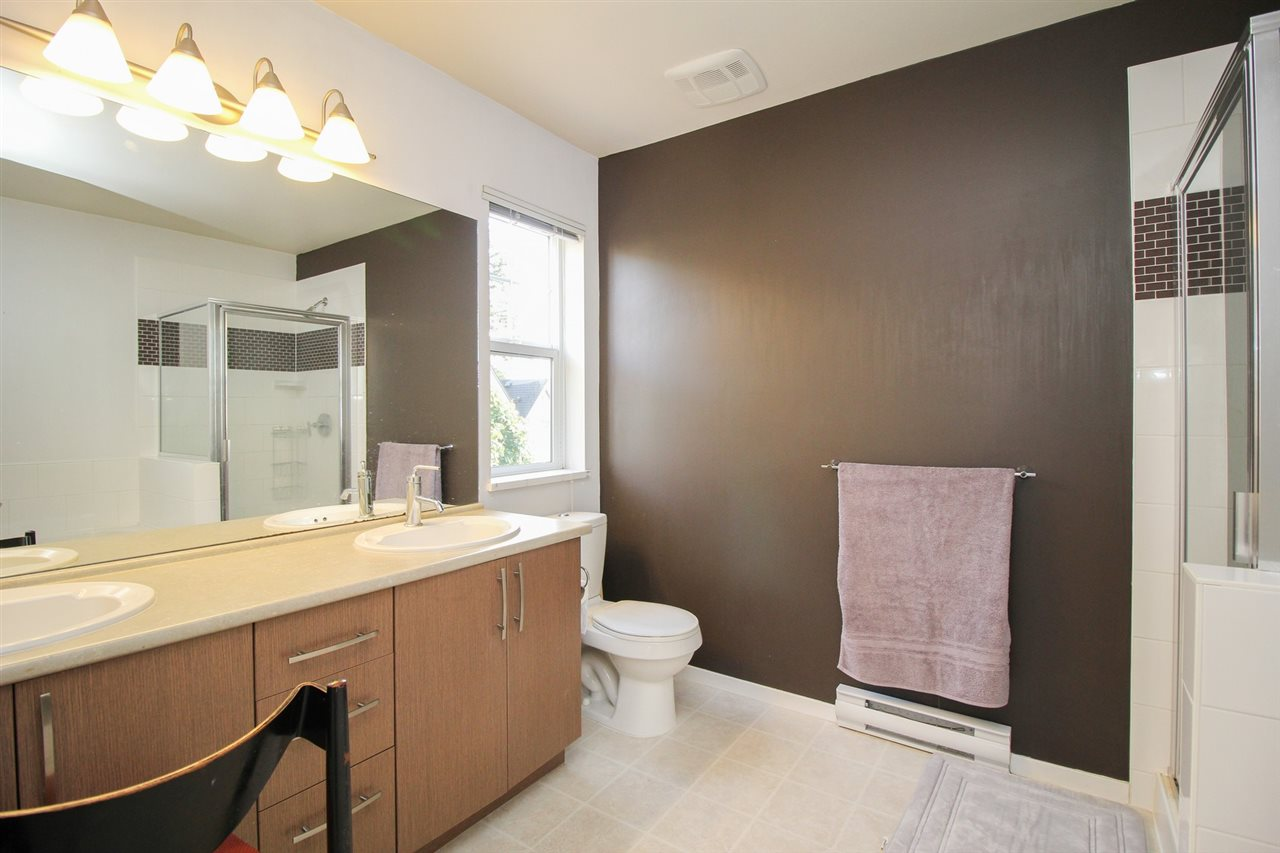 Townhouse at 10 8385 DELSOM WAY, Unit 10, N. Delta, British Columbia. Image 19