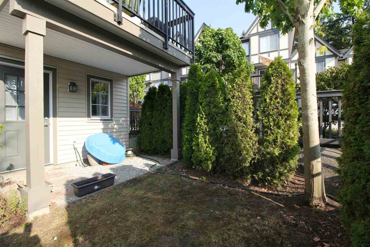 Townhouse at 10 8385 DELSOM WAY, Unit 10, N. Delta, British Columbia. Image 20