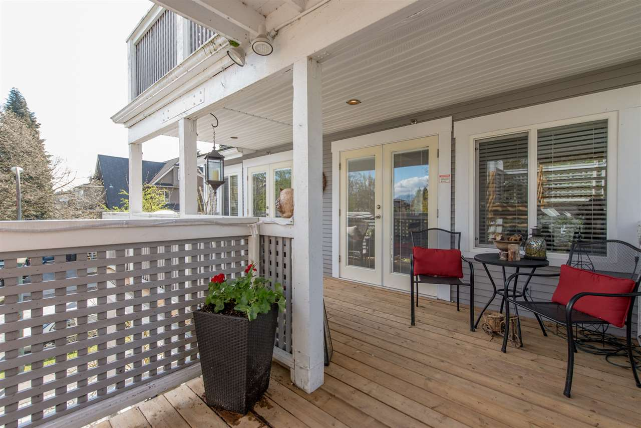 Townhouse at C 405 W 14TH AVENUE, Unit C, Vancouver West, British Columbia. Image 1