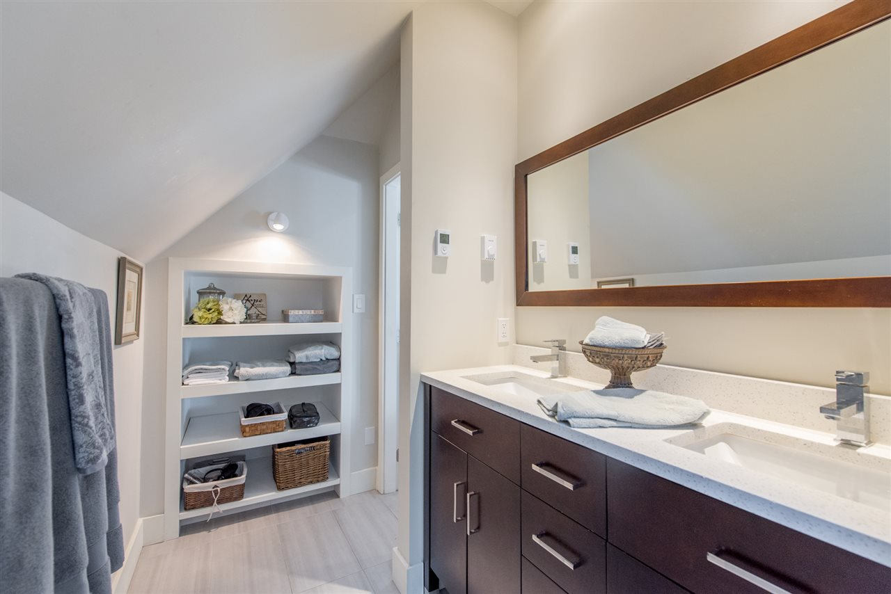 Townhouse at C 405 W 14TH AVENUE, Unit C, Vancouver West, British Columbia. Image 6