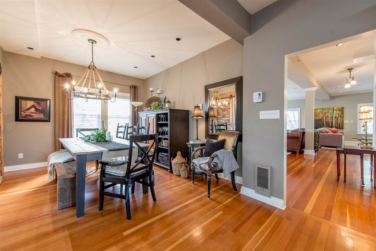 Townhouse at C 405 W 14TH AVENUE, Unit C, Vancouver West, British Columbia. Image 7