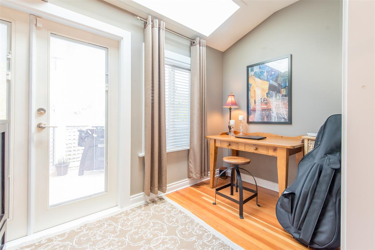 Townhouse at C 405 W 14TH AVENUE, Unit C, Vancouver West, British Columbia. Image 12