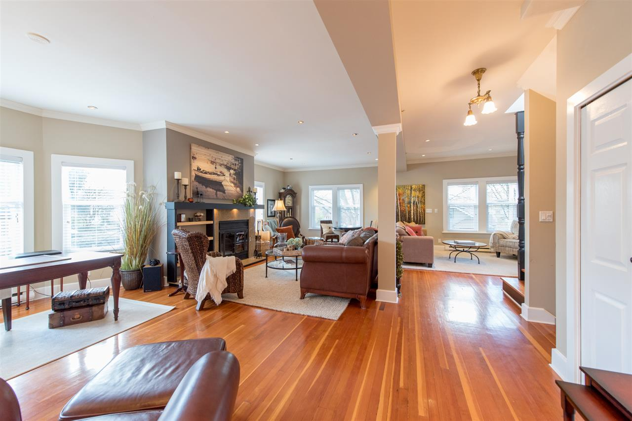 Townhouse at C 405 W 14TH AVENUE, Unit C, Vancouver West, British Columbia. Image 14