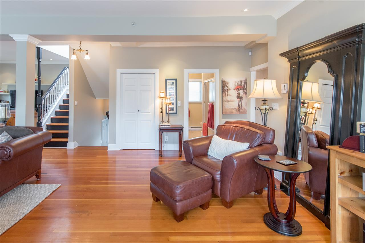 Townhouse at C 405 W 14TH AVENUE, Unit C, Vancouver West, British Columbia. Image 16