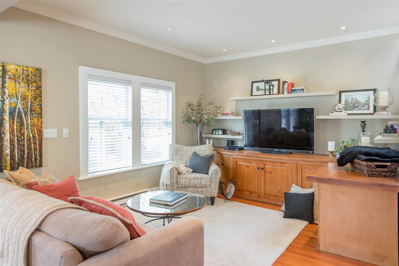 Townhouse at C 405 W 14TH AVENUE, Unit C, Vancouver West, British Columbia. Image 19