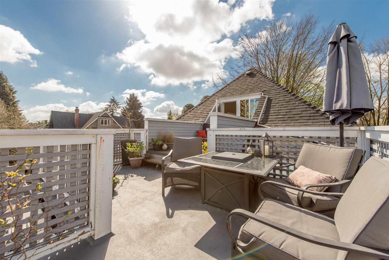 Townhouse at C 405 W 14TH AVENUE, Unit C, Vancouver West, British Columbia. Image 20