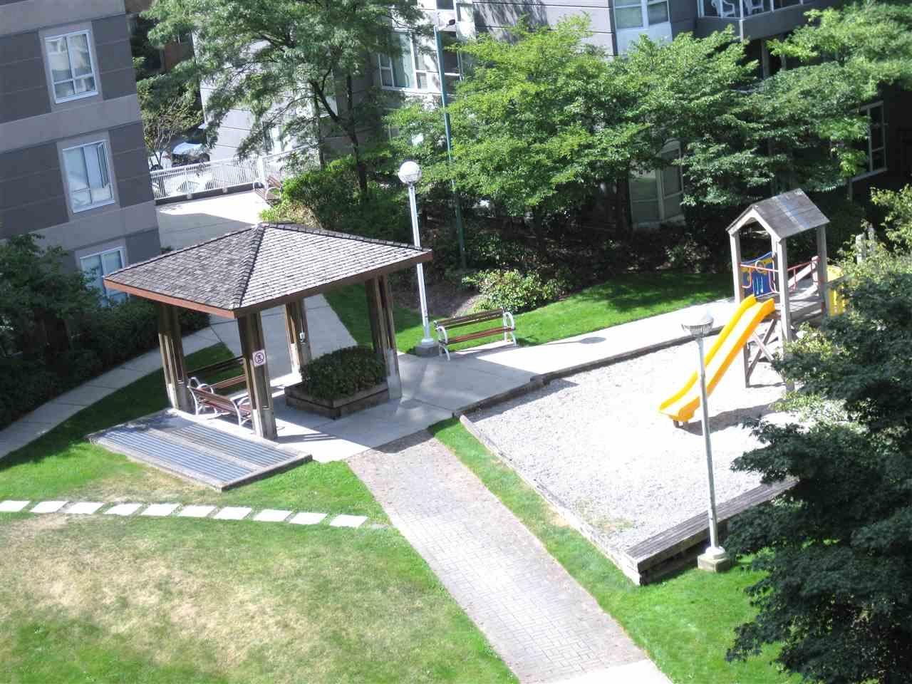 Condo Apartment at 611 5189 GASTON STREET, Unit 611, Vancouver East, British Columbia. Image 4