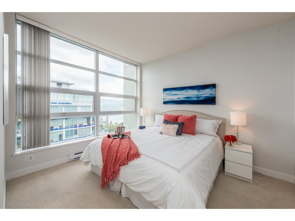 Condo Apartment at PH5 9188 UNIVERSITY CRESCENT, Unit PH5, Burnaby North, British Columbia. Image 14