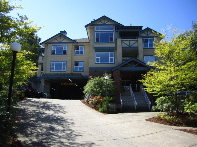 Condo Apartment at 208 5281 OAKMOUNT CRESCENT, Unit 208, Burnaby South, British Columbia. Image 1