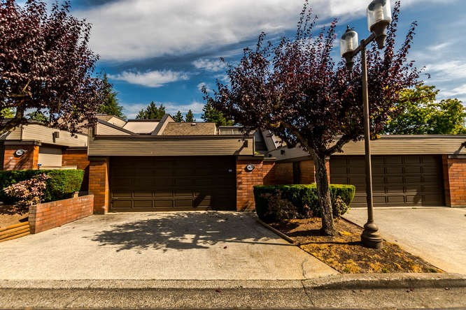 Townhouse at 6626 TURNBERRY CRESCENT, Vancouver West, British Columbia. Image 2